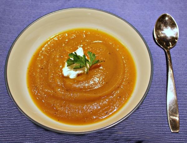 squash soupu updated version