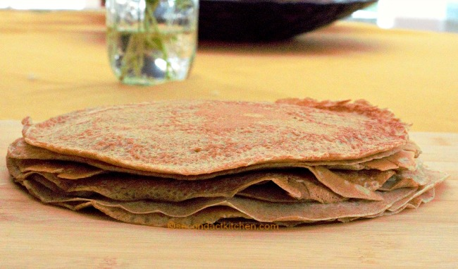 wm stack of crepes